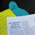 Zipfelmütze Deutscher Agrar-Michel